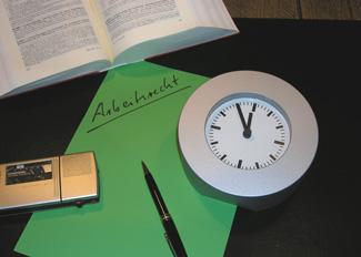 Arbeitsrecht Rechtsanwalt In Dortmund Das Arbeitsrecht Umfasst